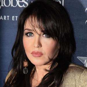 Preity ropes in French actress Isabelle Adjani