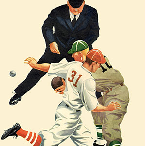 The Legacy of the America of Norman Rockwell