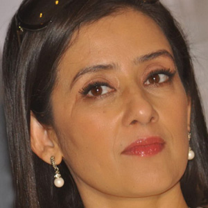 Manisha Koirala has cancer, is in U.S. for surgery