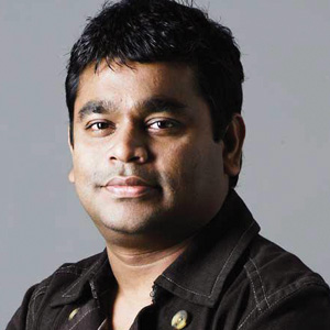 A Casual Meeting with A.R. Rahman