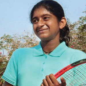 GOOD SPORTS: The Next Sania?