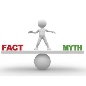 Popular Fitness Myths