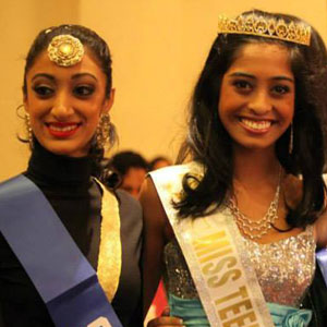 Georgians honored in national beauty pageants
