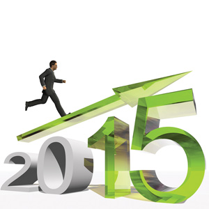 BUSINESS TRENDS TO WATCH IN 2015