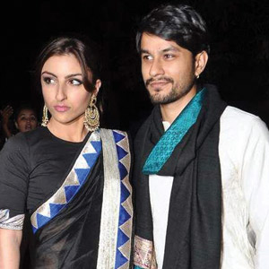 Soha, Kunal to tie the knot on January 25