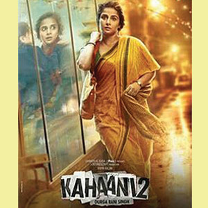 MOVIE REVIEW: Kahaani 2: Durga Rani Singh