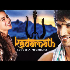 MOVIE REVIEW: Kedarnath