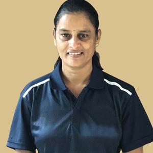 Good Sports: ANOTHER FIRST FOR CRICKET REFEREE