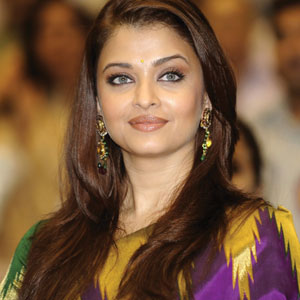 Maternity leave over for Aishwarya
