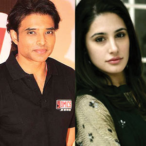 Wedding bells for Uday Chopra and Nargis Fakhri?