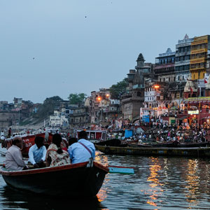 Travel: Kashi—What Makes the Timeless City Memorably Mystical?