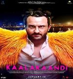 MOVIE REVIEW: Kaalakaandi