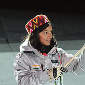 GOOD SPORTS: India Finishes Fourth at Winter Youth Olympic Games