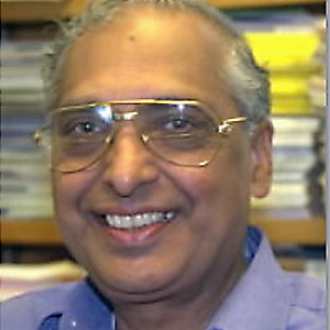 IACA pays special tribute to Dr. P.V. Rao