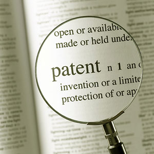 Patents: Is There One Lurking in Your Company?