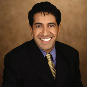 Desi Satire: Dr. Sanjay Gupta deserves more airtime