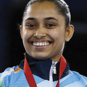 Good Sports: MORE GOLD FOR DIPA