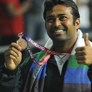 Good Sports: LEANDER PAES WINS ANOTHER