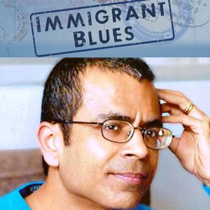 People: Immigrant Blues