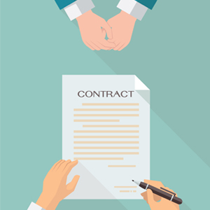 The Importance of Signing Agreements with Independent Contractors
