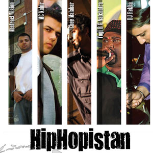 South Asians in Hip Hop