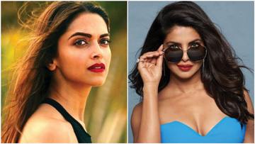 Deepika pips Priyanka, bags third spot in Top Actors List of January