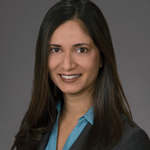 Angele Rishi named a Rising Star Lawyer again