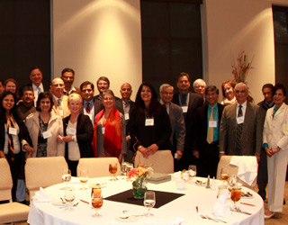 Atlanta's Aligarh Alumni Association and Mercer University strengthen ties