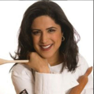 Archana Becker wins hospitality industry award