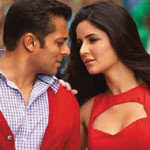 Love in the air again for Salman, Katrina?