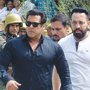 Salman Khan gets bail after spending 2 nights in jail