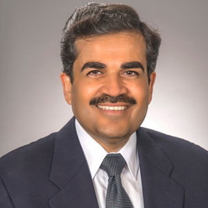 Kapasi is dean of MUSC College of Health Professions