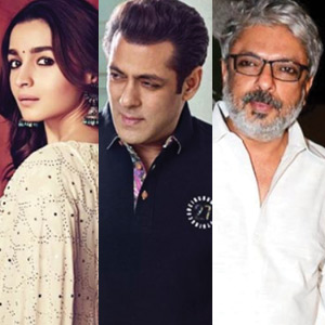 Salman, Alia in Bhansali's new film