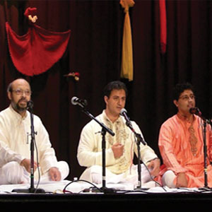 First Recital by students of Pandit Jasraj School of Music