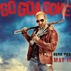 Movie Review: Go Goa Gone