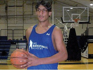 GOOD SPORTS: From Yao Ming to Satnam Singh