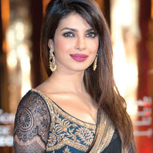 Priyanka might be cast as Parveen Babi