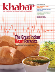 The Great Indian Heart Paradox