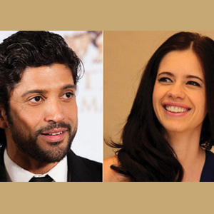 Are Farhan Akhtar and Kalki Koechlin in love?