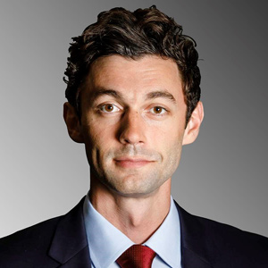 Citizenship: Jon Ossoff Responds to South Asian Concerns