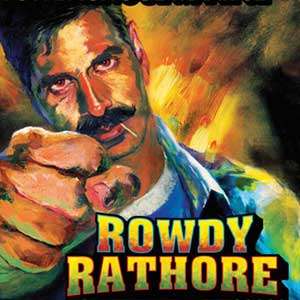 khabar movie review rowdy rathore