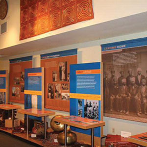 New exhibit showcases Punjabi pioneers