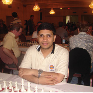 Good Sports: India's Chess Boom