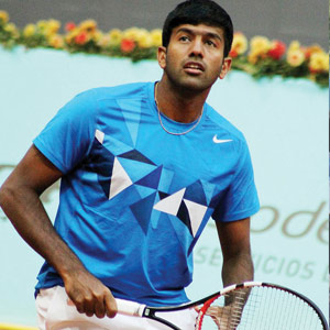 Good Sports: BOPANNA JOINS EXCLUSIVE CLUB