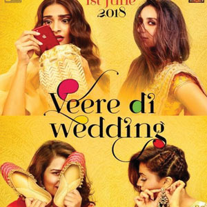 MOVIE REVIEW: Veere Di Wedding