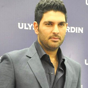 Good Sports: YUVRAJ CALLS IT A CAREER