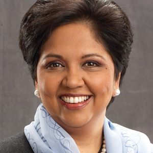 Indra Nooyi: Women Can't Have It All