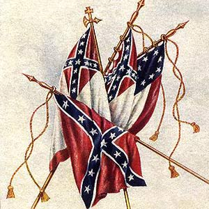 Americana: Amazing Grace: The Birth, Life, and Death of the Southern Confederacy