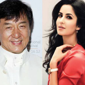 Katrina bags Hollywood project opposite Chan