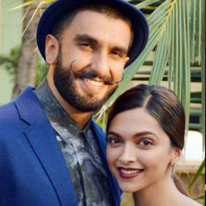 Are Deepika, Ranveer engaged?